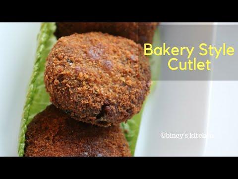 ബേക്കറി സ്റ്റൈലിൽ ഒരു കിടിലൻ കട്ലറ്റ്  | Perfect Beef Cutlet Bakery Style | Crispy Meat Cutlet
