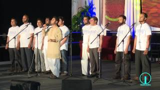 Hindi Ekhon Poribare | Islami Song | MUNA Convention 2015