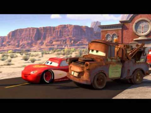 Мультачки   Байки Мэтра прохождение   Эль Мэтрдор / Cars Toon / Mater Tall Tales