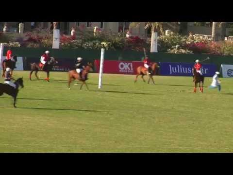 Zedan VS Bin Drai  Julius baer Dubai Gold Cup 2015 FINAL