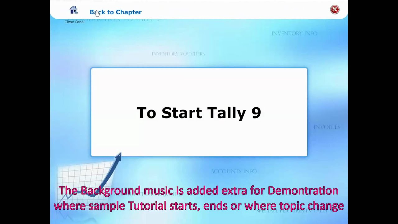 Free Tally Online Course with Certificate - Tally Training
