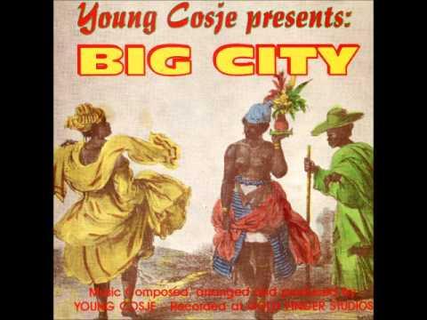 Young Cosje - Kita Kitta