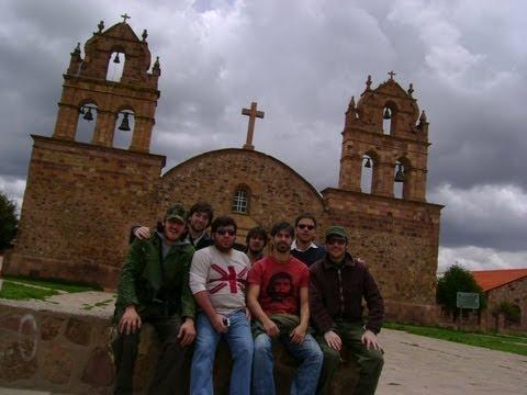 LAJA Bolivia