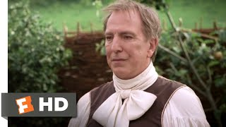 A Little Chaos (2014) - The King's Gardener Scene (4/10) | Movieclips