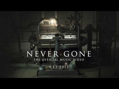 Colton Dixon - Never Gone Music Teaser