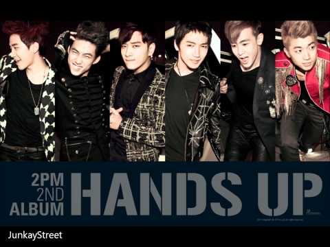 PREVIEW 2PM HOT from 2PMs 2nd Album Hands Up