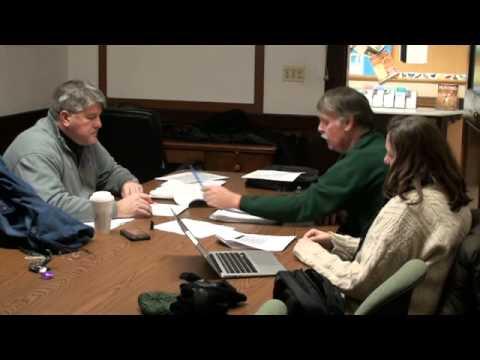 Municipal Charter Advisory Commission  January 8, 2015