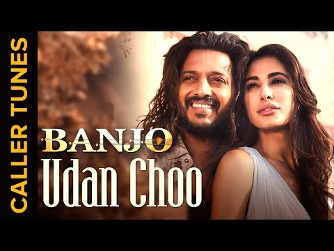 Set 'Udan Choo' As You Caller Tune | Banjo