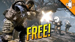 WARFACE! *FREE* First Person Shooter Available Now