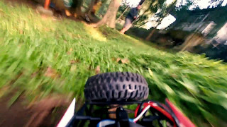 Biking and Bashing with Feiyue FY03