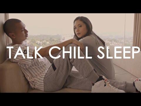 RAYI PUTRA - TALK. CHILL. SLEEP. (Official Music Video)