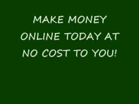 Make Money Online Free - No Investment Money Making Video Amazing Free Paypal Cash Online System !!! video