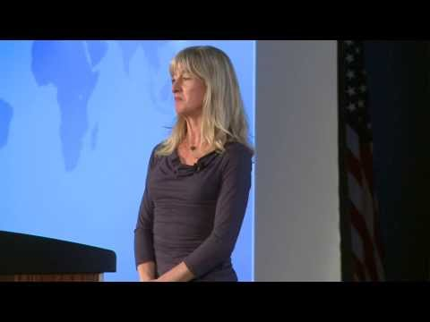 Blue zones multiply for healthier lives: Amy Tomczyk at TEDxMontclair
