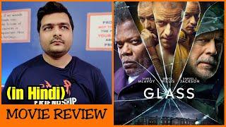 Glass - Movie Review   Ending Explained   Spoiler Talk