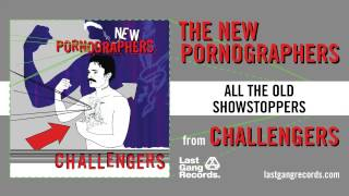 Watch New Pornographers All The Old Showstoppers video