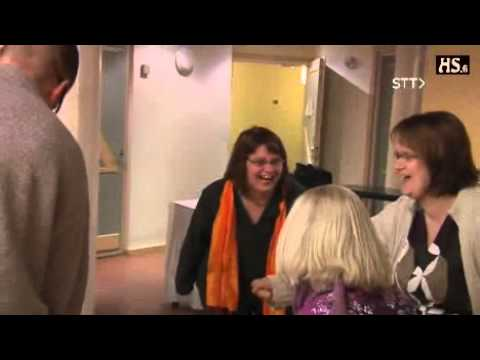 Laughter Yoga in Finland
