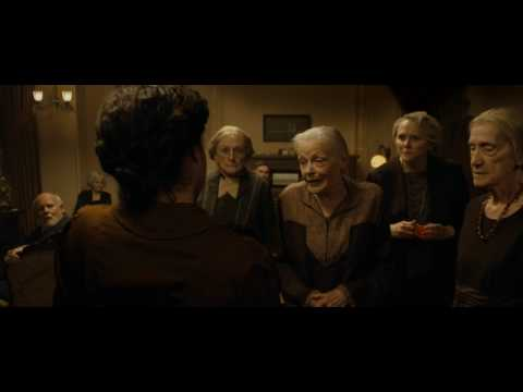 =The Curious Case of Benjamin Button= Trailer 1/2 HD! (1080p) Video