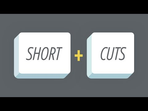 Tech Savvy Tips and Tricks: Keyboard Shortcuts