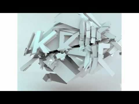 La Roux &#039;In For The Kill&#039; - Skrillex remix