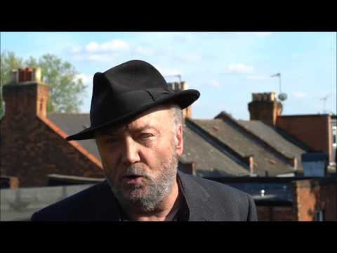 George Galloway on the dangers of TTIP and why the EU is privatising rail #Brexit