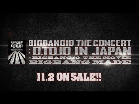 BIGBANG - FANTASTIC BABY (BIGBANG10 THE CONCERT : 0.TO.10 IN JAPAN)
