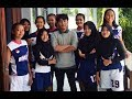 OST Dilan -  Rindu Sendiri    Cover  | MBIIT |