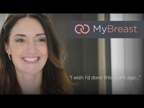 MyBreast Cosmetic Surgery Consultation
