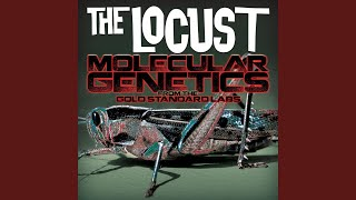Locust - Alas, Here Come The Hypochondriacs To Wait With You In The Lobby