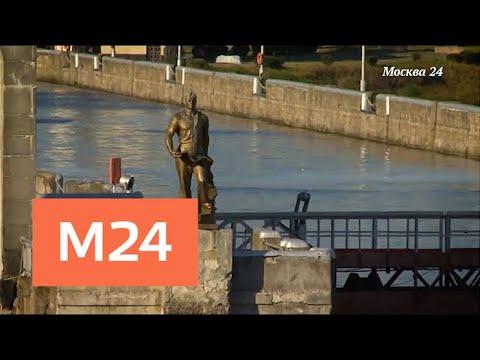 """""""Специальный репортаж"""": """"40 метров под землей"""" - Москва 24"""
