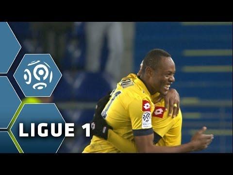 FC Sochaux-Montbéliard - FC Nantes (1-0) - 01/02/14 - (FCSM-FCN) -Highlights