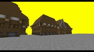 How to build our town | Our Server | Grido
