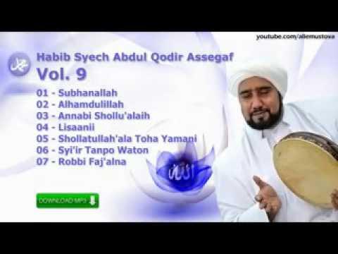 Download Lagu Habib Syech Full Album Volume 9   MP3 MP3 Free