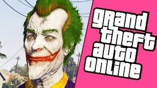 LIVE GTA ONLINE: GASTANDO TRILHÕES $$$, VOU SER BANIDO?