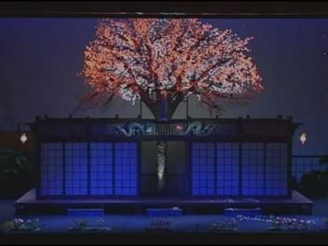 Coro A Bocca Chiusa  damadama Butterfly By Giacomo Puccini video