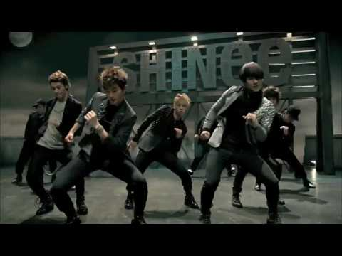 K-Pop Countdown | Top 10 Male Group Songs 2009 Music Videos