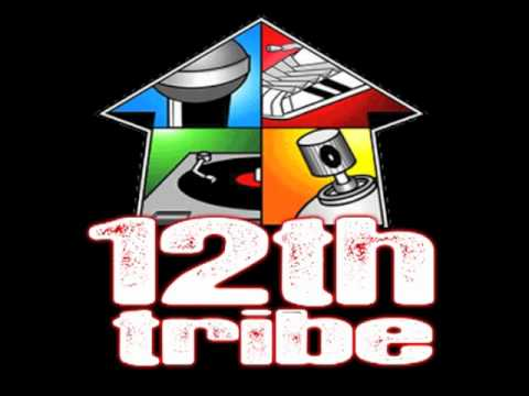 12th Tribe- Box Us In