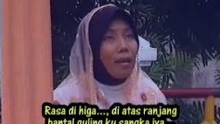 Musik Panting/ Japin Pandan Sari Group - Kasasahangan