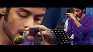 vlc record 2014 10 02 10h59m07s Jani Ekdin Ami Chole Jabo   Hridoy Khan Slow Version Studio Live   Y