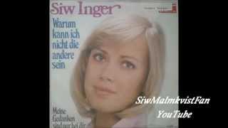 Watch Siw Inger Warum Kann Ich Nicht Die Andere Sein video