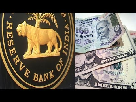 RBI sets rupee reference rate at 68.0858 against US dollar