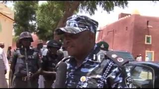 The Battle Of Daura: video images of the recent armed attack on Daura township in Katsina State