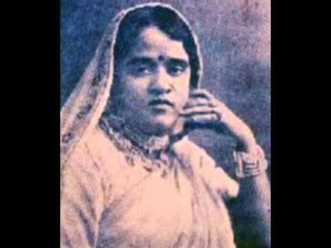 Ore Majhi Tori Hetha...........Indubala Devi