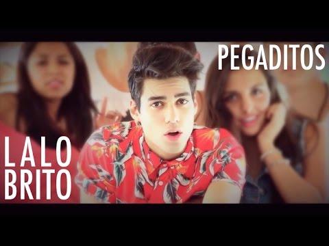Lalo Brito - Pegaditos (Official Video)