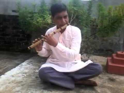 Flute Music Folk Song Subaal Ch  Das,All India Radio Approved  artist 4
