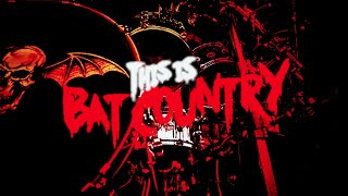 'This Is Bat Country' Teaser