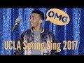 UCLA Spring Sing 2017 Vlog