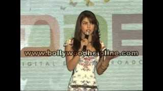Priyanka Chopra Launch New Technology DDB