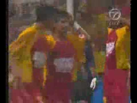 Piala FA 2005, Finale - Selangor 4-2 Perak.