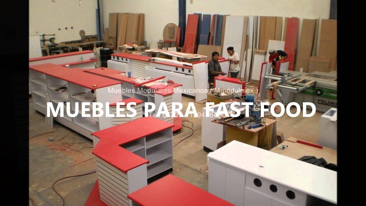 Mobiliario racks muebler as tiendas de muebles exhibidores estanter as youtube - Tiendas de muebles en montigala ...