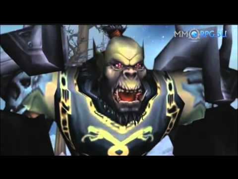 Divided Soul - World of Warcraft Machinima (RUS)